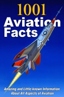 1001 Aviation Facts