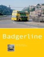 Badgerline: Bristol's Country Buses