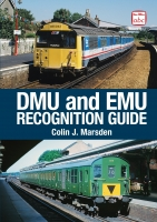 DMU and EMU Recognition Guide
