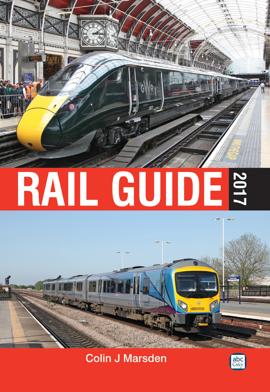 abc Rail Guide 2017