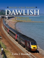Britain's Scenic Railways Dawlish