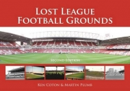 Lost League Football Grounds 2nd edition