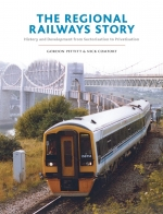 The Regional Railways Story