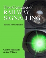 Two Centuries of Railway Signalling