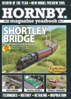 Hornby Magazine Yearbook No 7