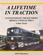 A Lifetime in Traction