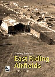East Riding Airfields 1915- 1920