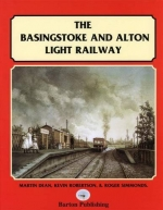 The Basingstoke and Alton Light Railway