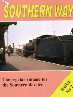 Southern Way Issue No. 2