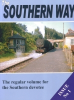Southern Way Issue No. 1