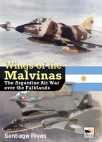 Wings of the Malvinas