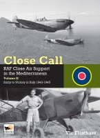 Close Call: RAF Close Air Support in the Mediterranean