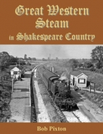 Great Western Steam in Shakespeare Country