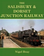 The Salisbury & Dorset Junction Railway