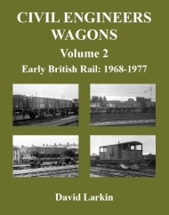 Civil Engineers Wagons: Volume 2