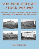 Non-Pool Freight Stock 1948-1968 Volume 1