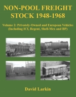 Non-Pool Freight Stock 1948-1968 Volume 2