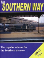 Southern Way Issue No. 4