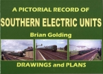 A Pictorial Record of Southern Electric Units Drawings and Plans
