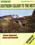 Southern Way Special Issue No 4