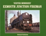 Exeter Memories: Exmouth Junction Fireman