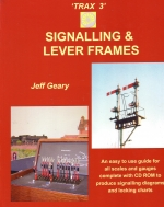 TRAX 3: Signalling and Lever Frames