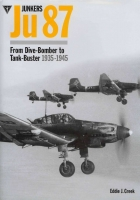 Junkers Ju87: From Dive-Bomber to Tank-Buster 1935-1945