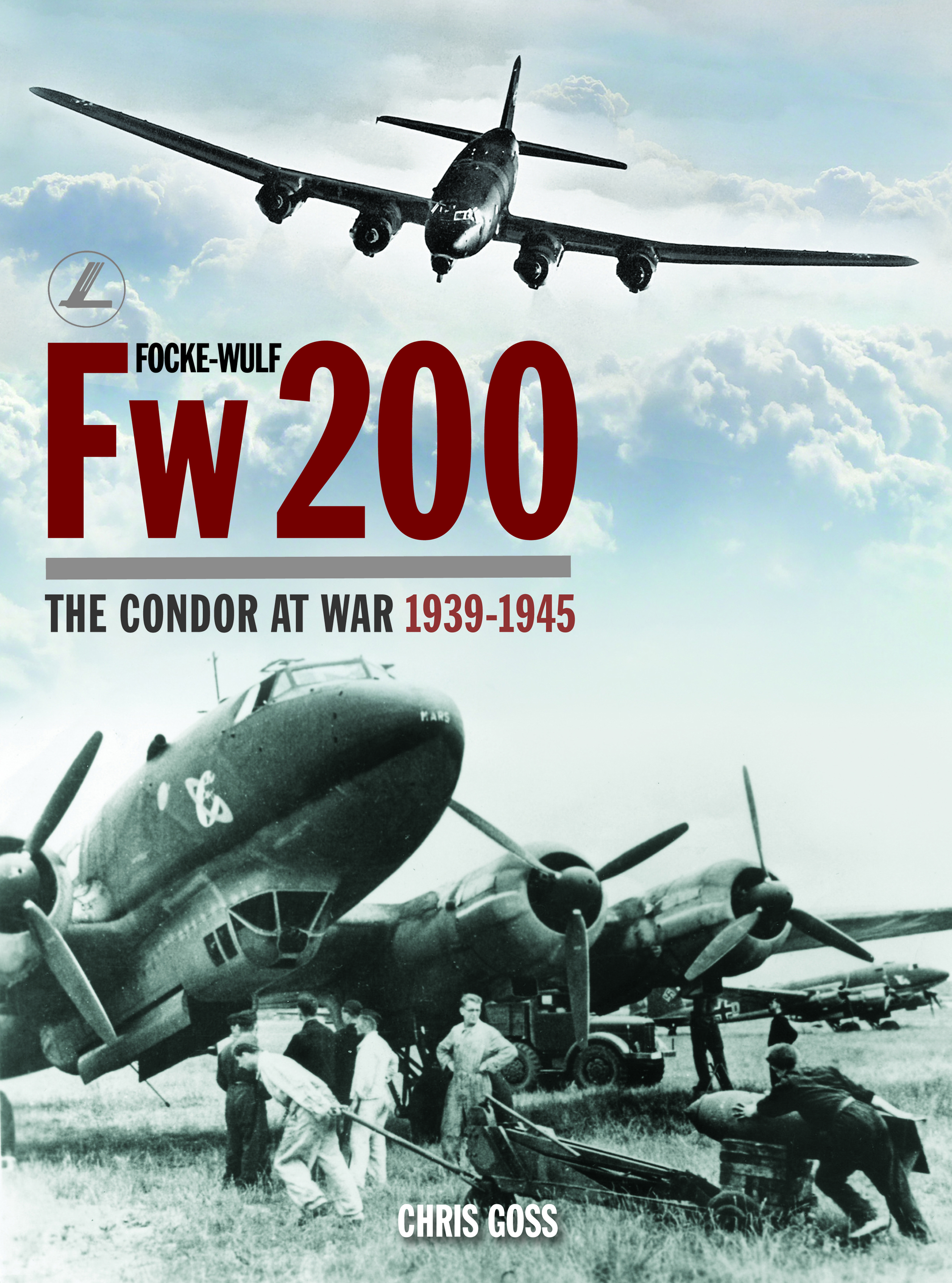 The Focke-Wulf Fw 200 The Condor at War 1939-1945