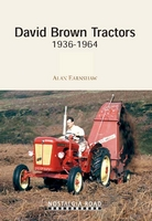 David Brown Tractors 1936-1964 (2nd Edition)
