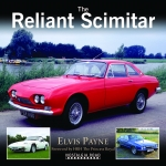 The Reliant Scimitar