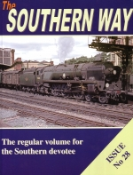 Southern Way Issue No. 28