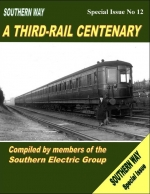 Southern Way Special Issue no. 12