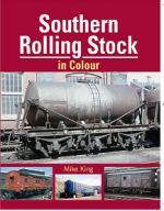 Southern Rolling Stock in Colour