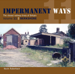 Impermanent Ways Volume 11