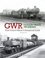 GWR Goods Train Working