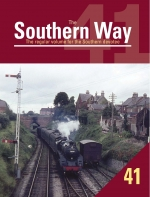 The Southern Way No 41