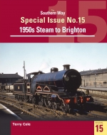 The Southern Way Special No 15