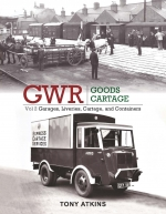 GWR Goods Cartage Volume 2