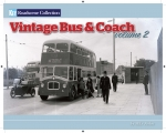 Vintage Bus & Coach - Volume 2