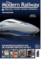 The Modern Railway 2016