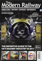 The Modern Railway 2017