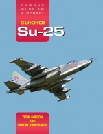 Famous Russian Aircraft Sukhoi Su-25: Battle-proven 'mud mover'