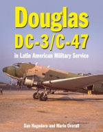 Douglas DC-3 and C-47