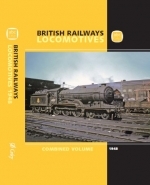 abc British Railways Locomotives 1948 Combined Volume