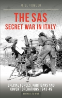 SAS Secret War in Italy