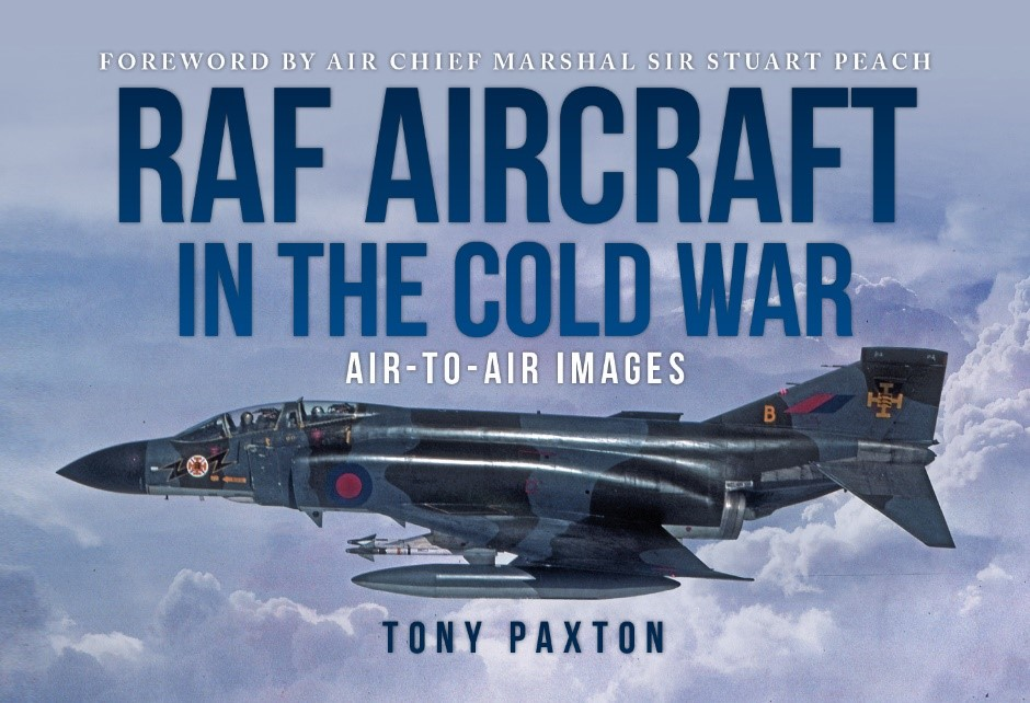 RAF Aircraft of the Cold War