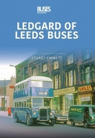 Ledgards of Leeds Buses