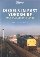 Diesels of East Yorkshire