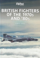 British Fighters of the 1970s and '80s
