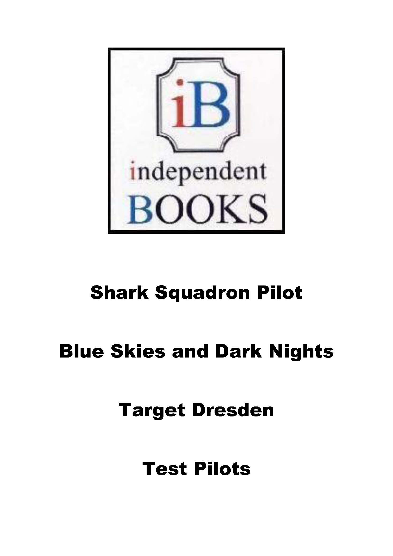 Independent Books Special Offer